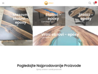 Slika naslovnice sjedišta: Epoxy Stolovi (https://epoxy-stolovi.com/)