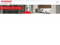 Slika naslovnice sjedišta: Namještaj INTERMOD (http://www.namjestaj-intermod.hr)
