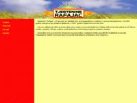 Slika naslovnice sjedišta: Tjestenine Rafajac (http://www.tjesteninerafajac.hr/)
