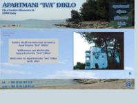 Slika naslovnice sjedišta: Apartmani Iva Diklo (http://free-zd.htnet.hr/apartmani-iva-diklo)