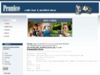 Slika naslovnice sjedišta: Barilić-promet d.o.o. za proizvodnju, trgovinu i ugostiteljstvo (http://www.barilic-promet.hr)