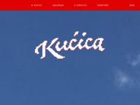 Slika naslovnice sjedišta: Kućica (http://kuchica.com/)