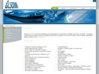 Slika naslovnice sjedišta: Elsenia d.o.o (http://www.elsenia.hr)