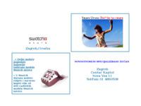 Slika naslovnice sjedišta: Hrvatska Swatch stranica (http://free-zg.htnet.hr/swatch/)