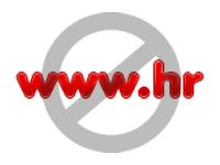 Frontpage screenshot for site: Video i foto studio Tref (http://www.tref.hr)