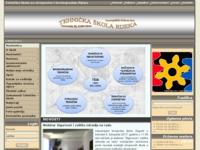Slika naslovnice sjedišta: Tehnička škola za strojarstvo i brodogradnju u Rijeci (http://www.ss-tehnicka-strojarstvoibrodogradnja-ri.skole.hr/)
