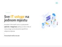 Frontpage screenshot for site: Virtualni Ured  - Virtualni ured.Fiskalna Blagajna. Fiskalna PC Blagajna. Fiskalizacija. Maloprodaja (http://www.virtualniured.hr/)