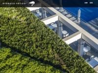 Slika naslovnice sjedišta: Dionaea - vrtovi d.o.o. (http://www.dionaea.hr/)