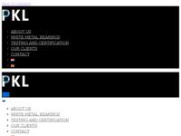 Slika naslovnice sjedišta: PKL Karlovac (http://www.pkl-karlovac.hr)