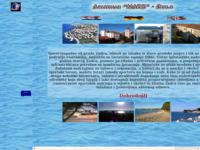 Slika naslovnice sjedišta: Apartmani u Diklu (http://free-zd.t-com.hr/diklo/)