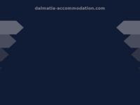 Slika naslovnice sjedišta: Dalmatia-accommodation: (http://www.dalmatia-accommodation.com/)