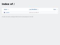 Frontpage screenshot for site: Idassa Zadar (http://www.idassa.hr)