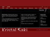 Slika naslovnice sjedišta: Saki Samobor (http://www.crystal-saki.com/)