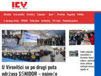 Slika naslovnice sjedišta: Informativni centar Virovitica (http://www.icv.hr/)