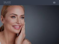 Slika naslovnice sjedišta: Valeno (http://www.valeno.hr/)