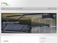 Slika naslovnice sjedišta: Pemac d.o.o. (http://www.pemac.hr)