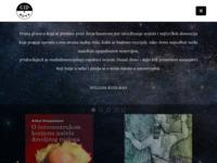 Frontpage screenshot for site: Cid-nova d.o.o. za izdavaštvo i usluge (http://www.cid-nova.hr/)