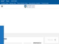 Slika naslovnice sjedišta: Tounj (http://www.tounj.hr/)