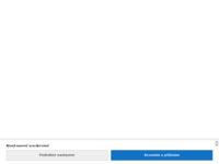 Frontpage screenshot for site: Katalog Odmor u Hrvatskoj (http://mujweb.cz/dovolena-chorvatsko/)