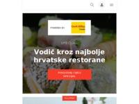Slika naslovnice sjedišta: Gastro.hr (http://www.gastro.hr)