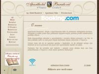 Slika naslovnice sjedišta: Aparthotel Buratović (http://www.aparthotel-buratovic.hr/)