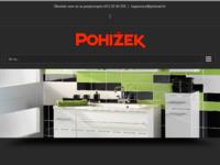 Slika naslovnice sjedišta: Pohižek (http://www.pohizek.hr/)