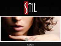 Slika naslovnice sjedišta: Frizerski salon - Stil - Solarij Studio - Goričan (http://www.stil.com.hr/)