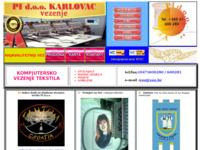 Slika naslovnice sjedišta: Vez i vezenje, uzorci i usluge vezenja. (http://www.vez.hr)