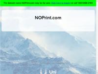 Slika naslovnice sjedišta: Digital creativity (http://www.noprint.com)