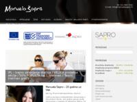 Slika naslovnice sjedišta: Kozmetički studio Manuela Šapro (http://www.manuelasapro.hr/)