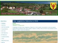 Slika naslovnice sjedišta: Rakovica Online (http://www.rakovica.net/)