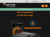 Slika naslovnice sjedišta: Auto tuning (http://vector-tuning.hr/)
