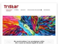 Slika naslovnice sjedišta: Tristar - proizvodno trgovački obrt (http://www.tristar.hr)