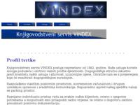Slika naslovnice sjedišta: Vindex knjigovodstveni servis (http://free-st.htnet.hr/vindex/)