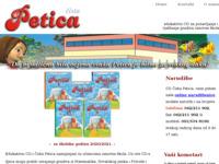Slika naslovnice sjedišta: Čista petica (http://www.cistapetica.com)