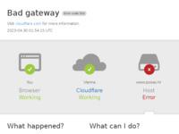 Slika naslovnice sjedišta: Posao.hr - job site sa pravim mogućnostima (http://www.posao.hr/)
