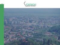 Slika naslovnice sjedišta: Čistoca d.o.o. Karlovac (http://www.cistocaka.hr)