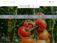 Slika naslovnice sjedišta: Pšeno d.o.o. (http://www.pseno.hr)