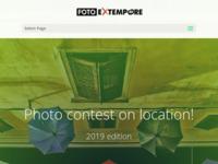 Slika naslovnice sjedišta: Foto ex Tempore - foto session, Novigrad - Cittanova Istra (http://www.fotoextempore.com/)