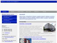Slika naslovnice sjedišta: Nikel d.o.o. (http://www.nikel.hr/)