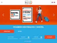 Slika naslovnice sjedišta: Hrvatski ferijalni i hostelski savez (http://www.hfhs.hr/)