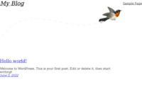 Frontpage screenshot for site: Turistička agencija Di-Tours (http://www.di-tours.hr)