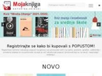 Slika naslovnice sjedišta: Katarina Zrinski d.o.o, Varaždin (http://www.kz.hr)