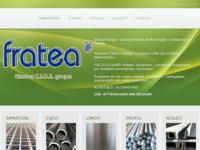 Slika naslovnice sjedišta: Fratea d.o.o (http://www.fratea.hr/)