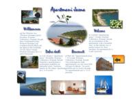 Frontpage screenshot for site: (http://www.adria-app.com)