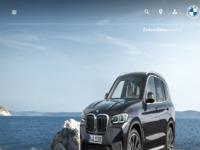 Slika naslovnice sjedišta: BMW Hrvatska (http://www.bmw.hr/)