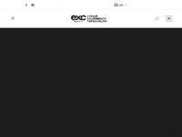 Slika naslovnice sjedišta: Exclusive Change d.o.o. (http://www.exchange.hr)