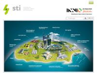 Slika naslovnice sjedišta: STI d.o.o. (http://www.sti.hr/)