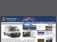 Slika naslovnice sjedišta: Oktani.com (http://www.oktani.com/)