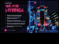 Frontpage screenshot for site: Iznajmljivanje razglasa i svjetlosnih efekata (http://www.ivas.hr)